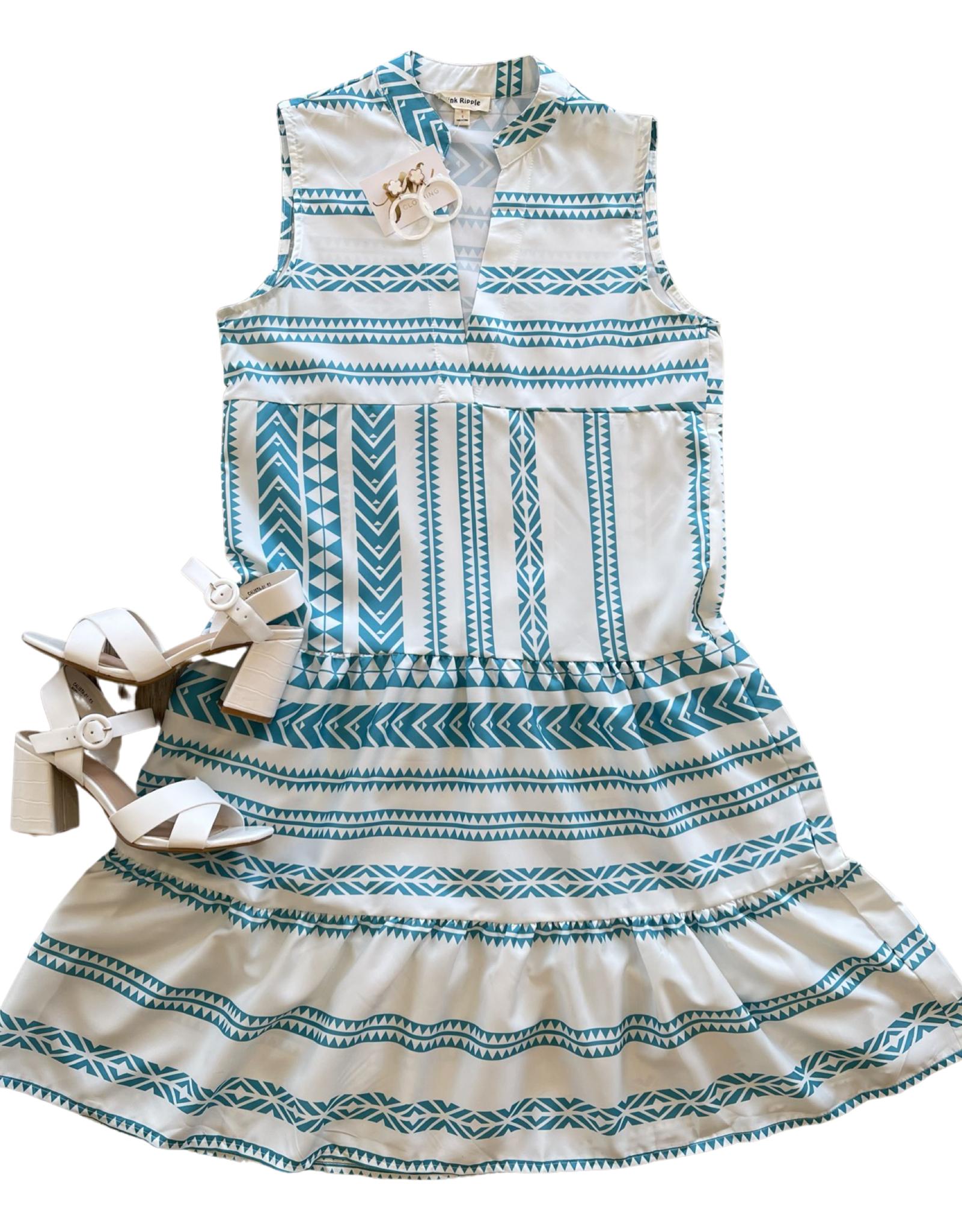 The Jen Dress