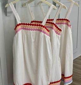 On A Trip Dress