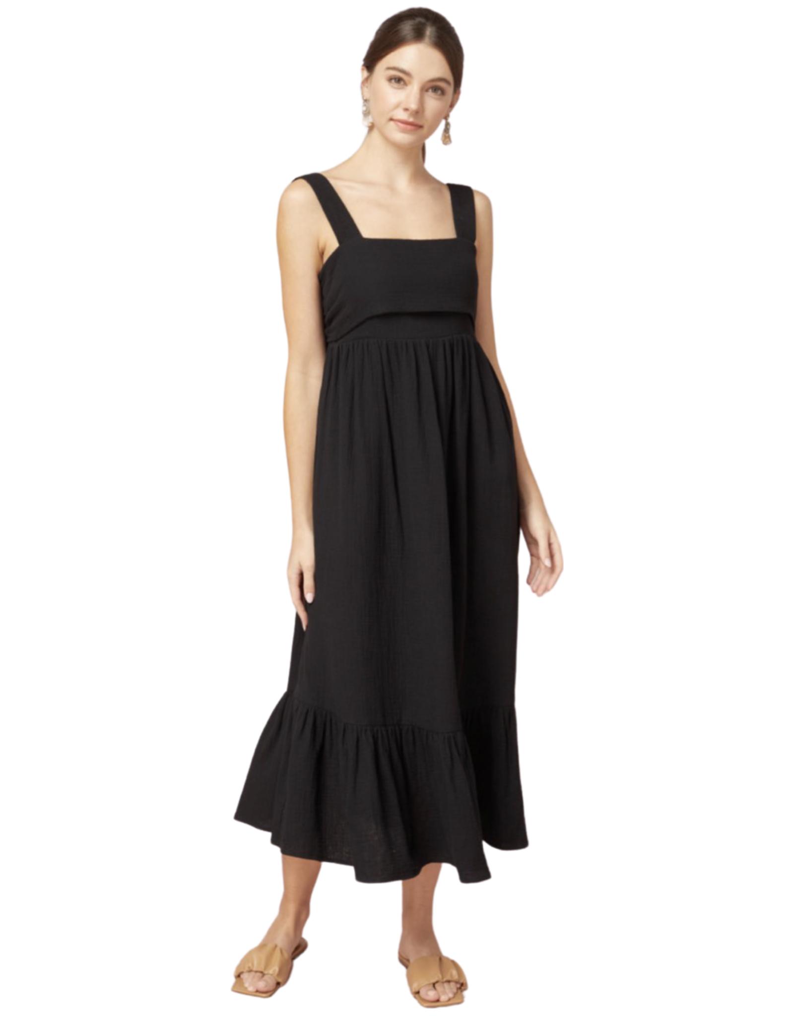 Courtney Midi Dress