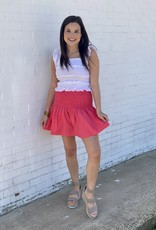 Out & About Skirt