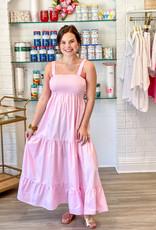 Napa Midi Dress