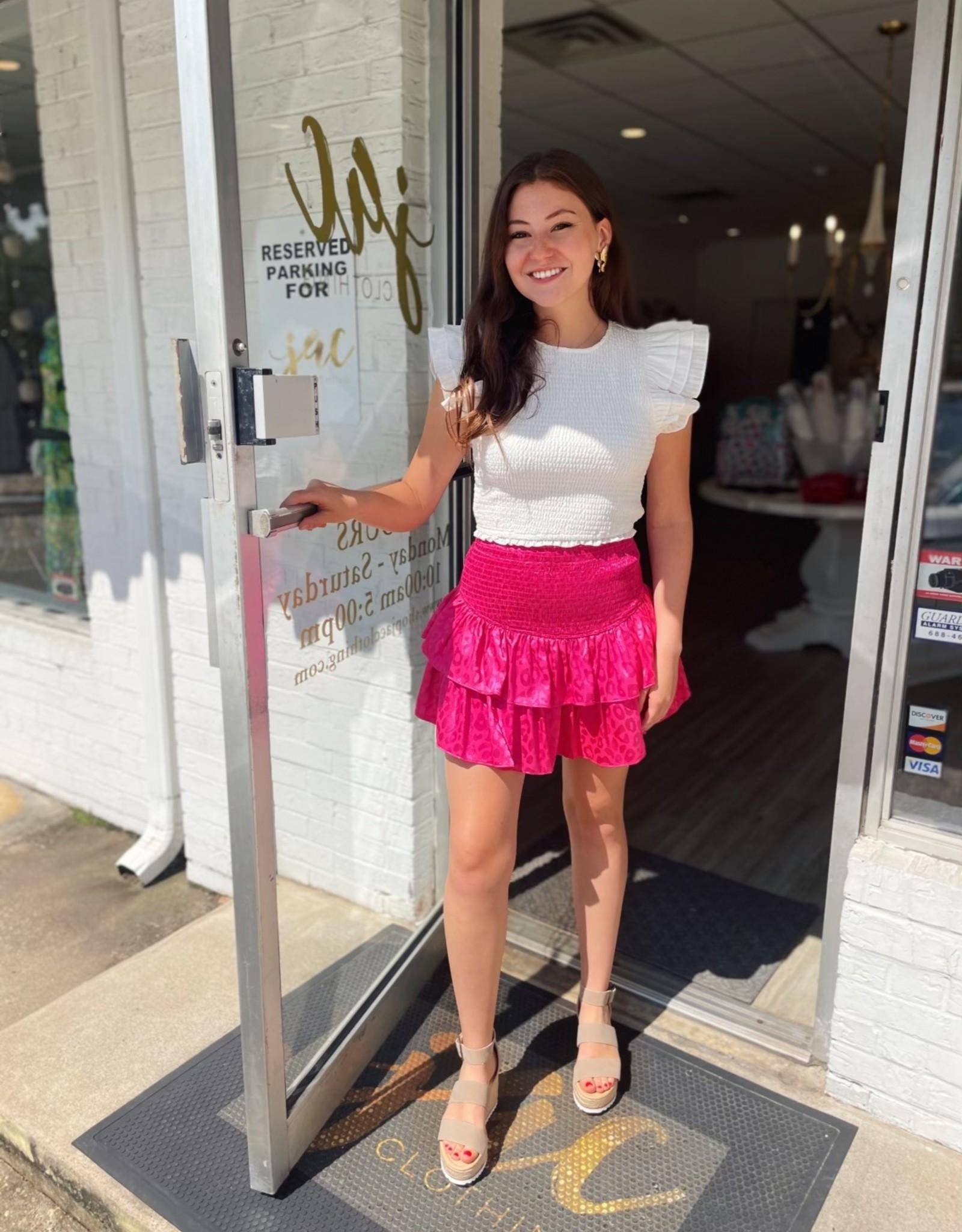 Sinclair Skirt