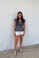 L.T.J Juliet Shorts