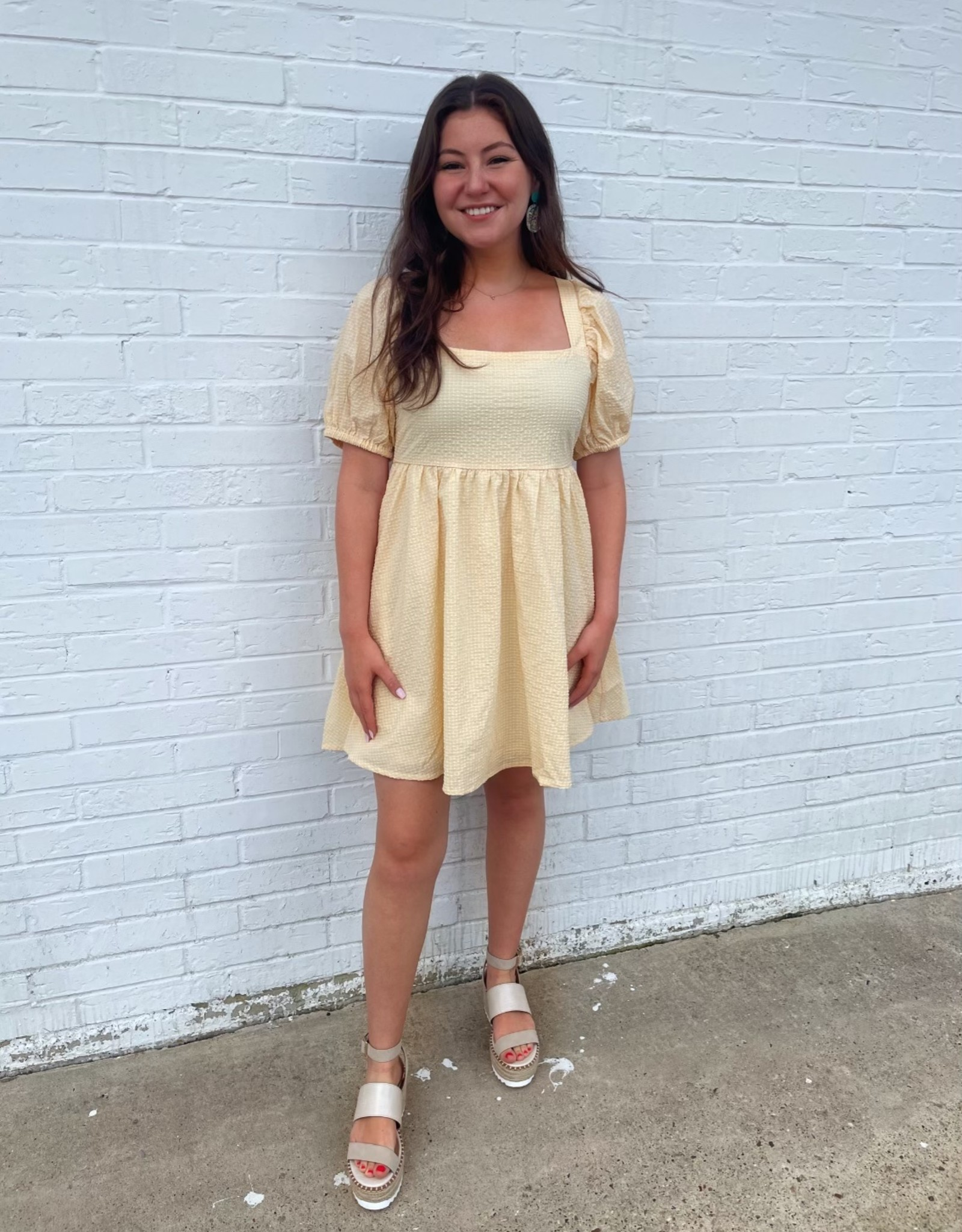 mable Ellie Dress