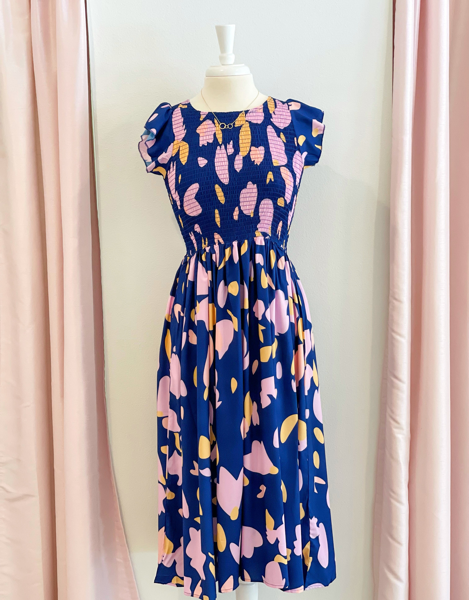 sundayup Reagan Dress