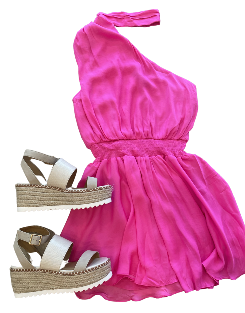 Girls Trip Dress