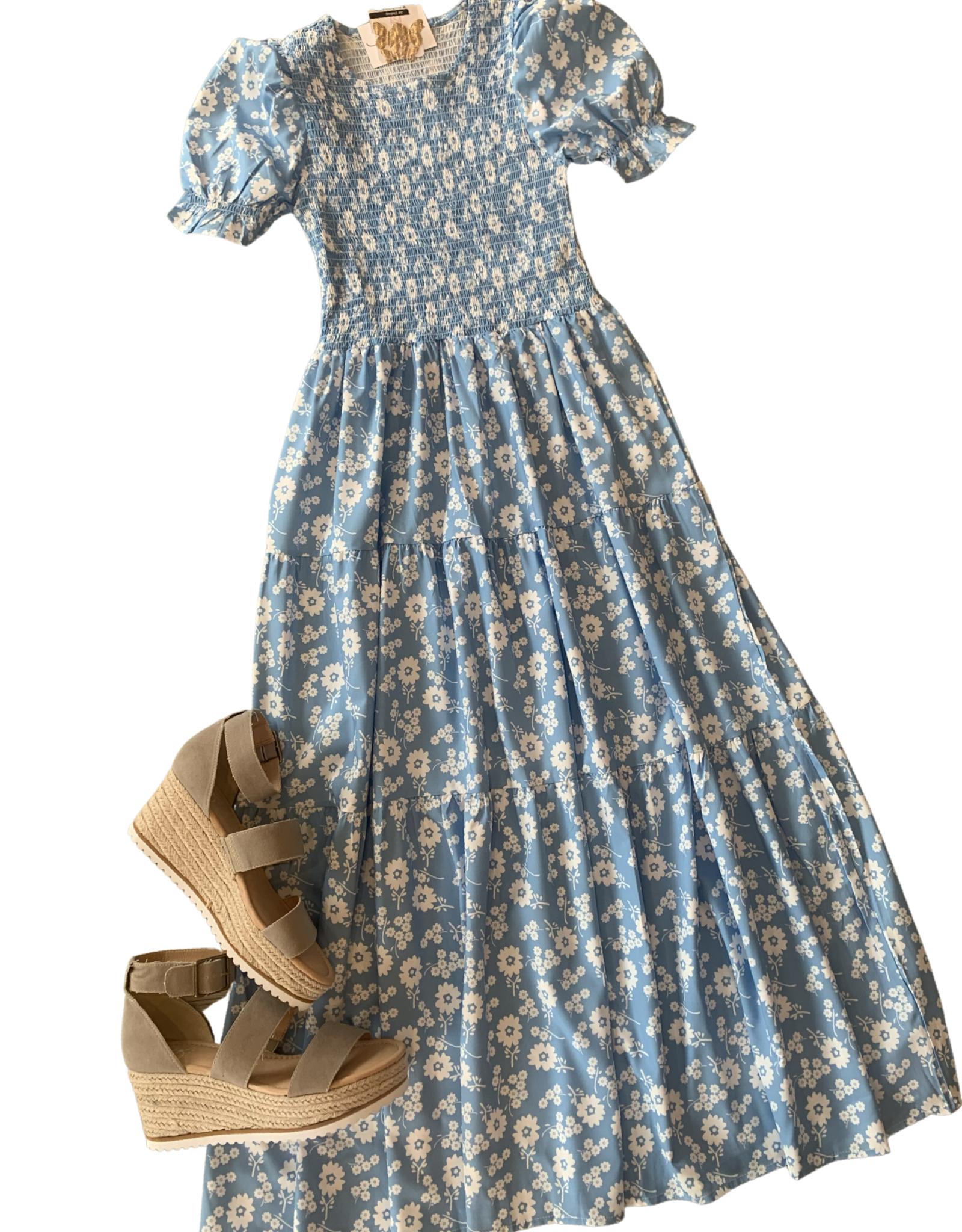 sundayup Layla Dress