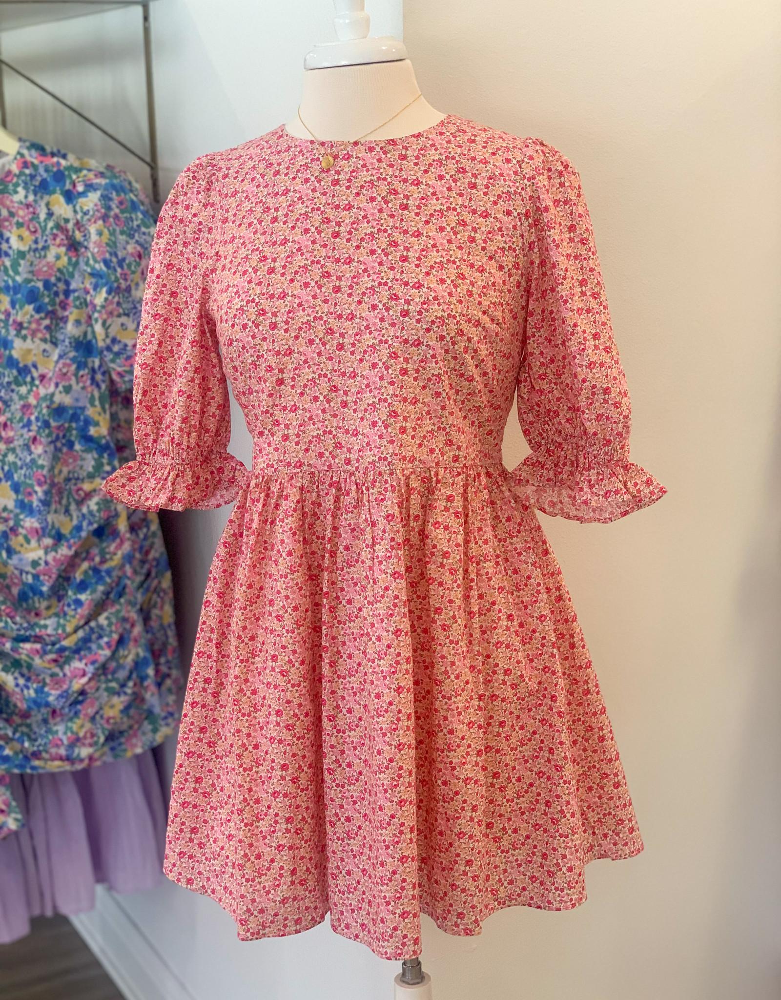 english factory Maggie Dress