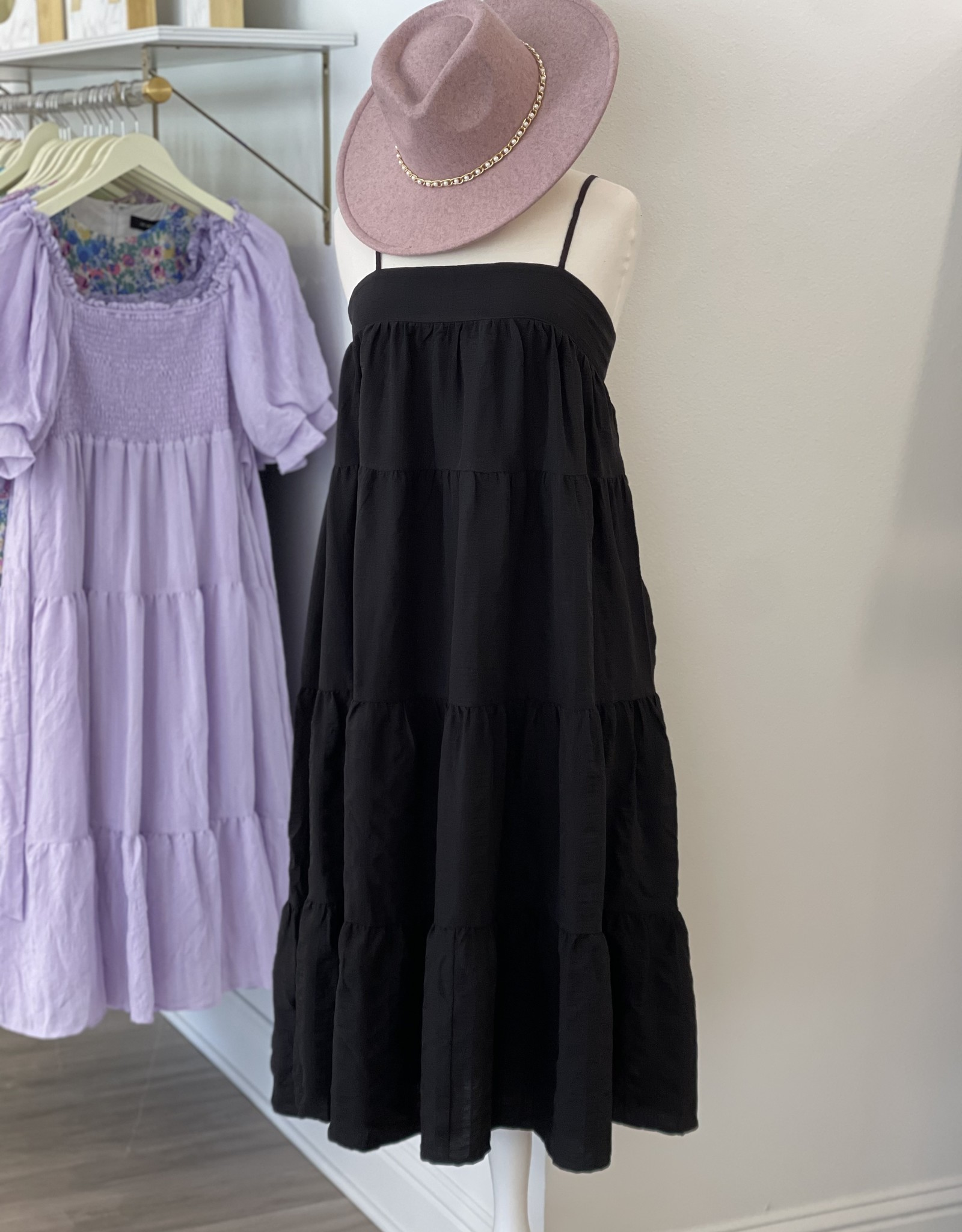 Shannon Dress
