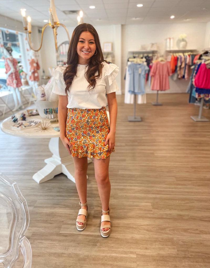 Cali Dreaming Skirt