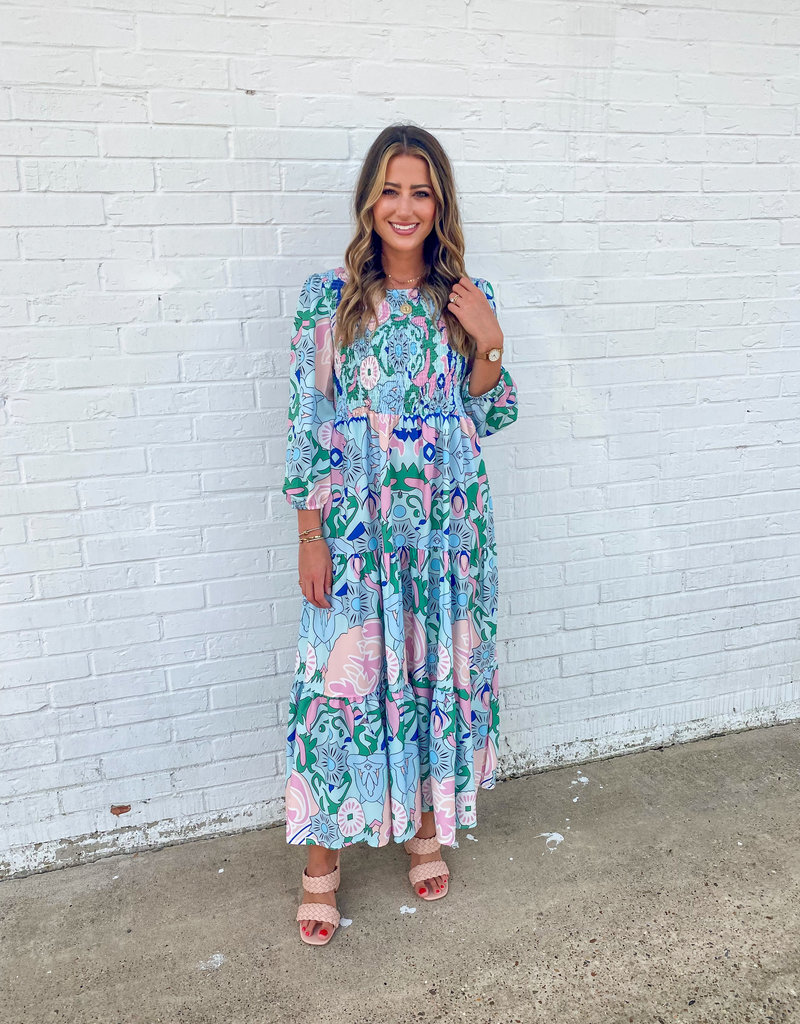 sundayup Hannah Dress