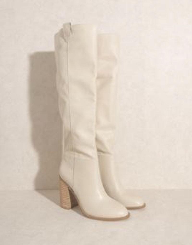 Saint Boot