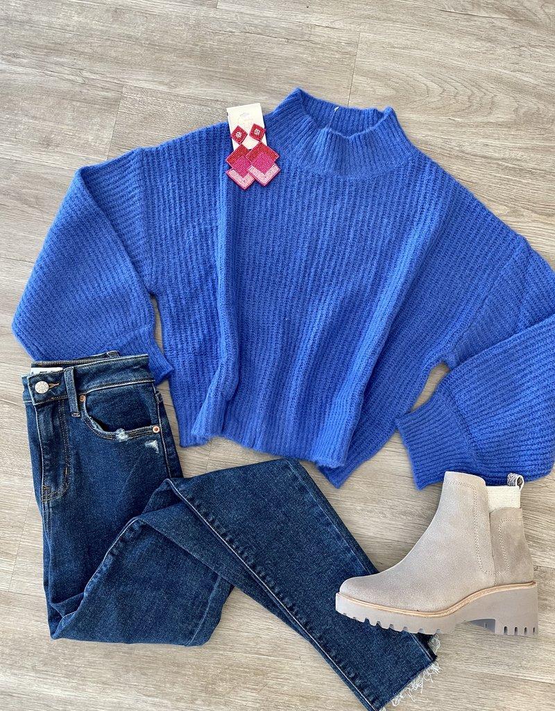 Electric Sweater