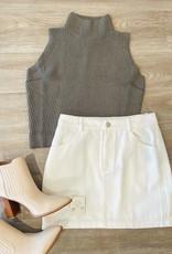 Liz Sweater Olive