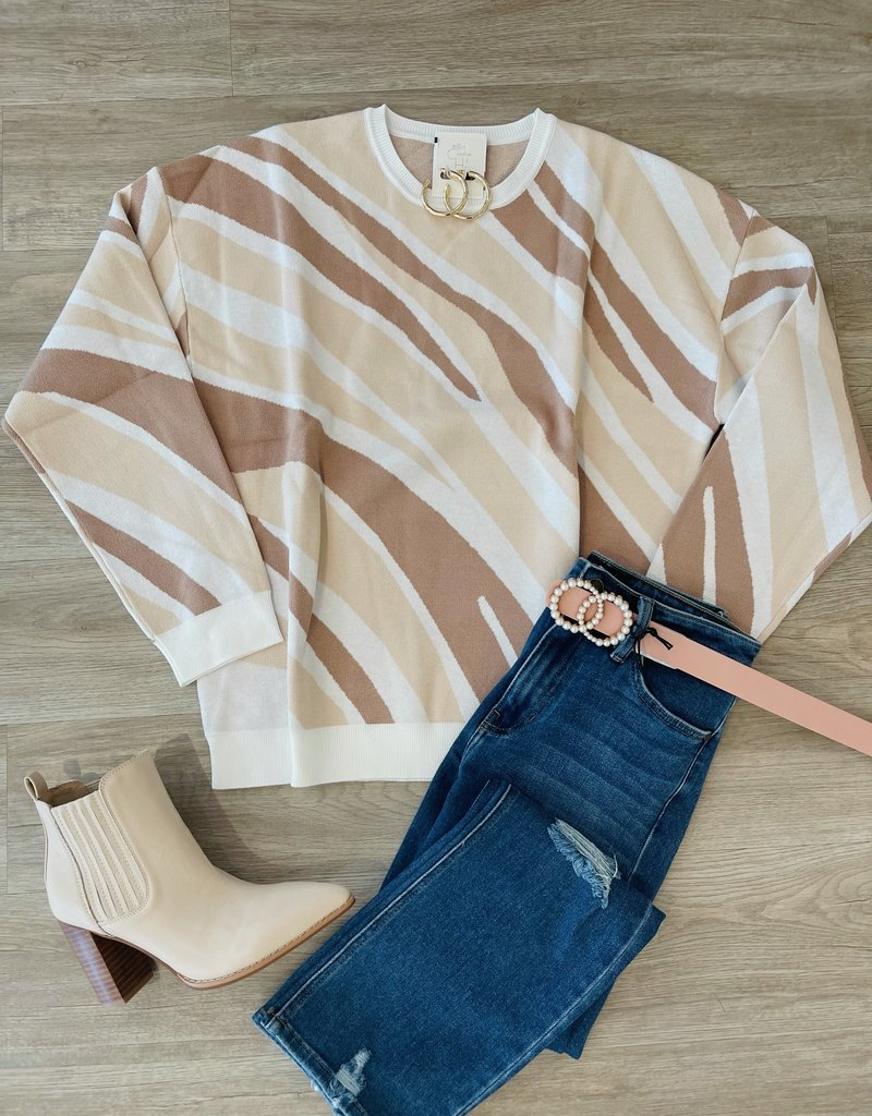 Maine Sweater