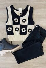 Robbie Sweater Vest