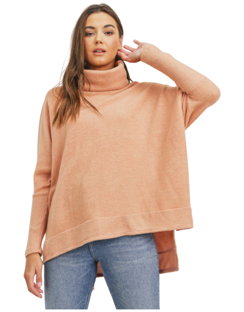 Fall Vibes Sweater