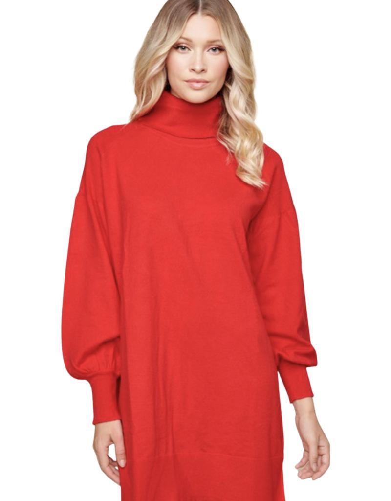 Kate Sweater Dress