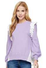 Pretty Sweet Sweater