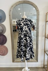 Madi Midi Dress