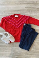 Leslie Sweater