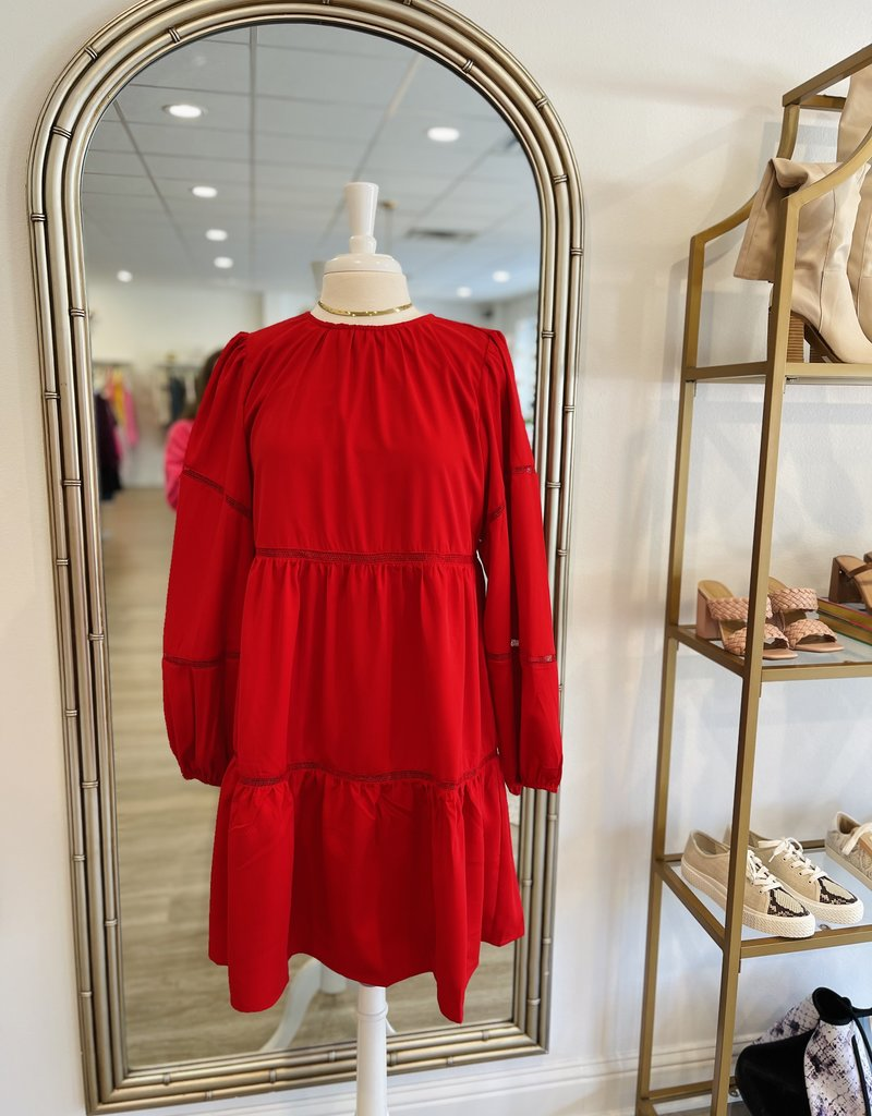 strut & bolt Dolly Dress