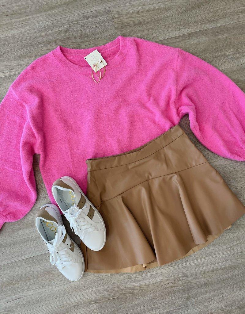 Night Tap Skirt
