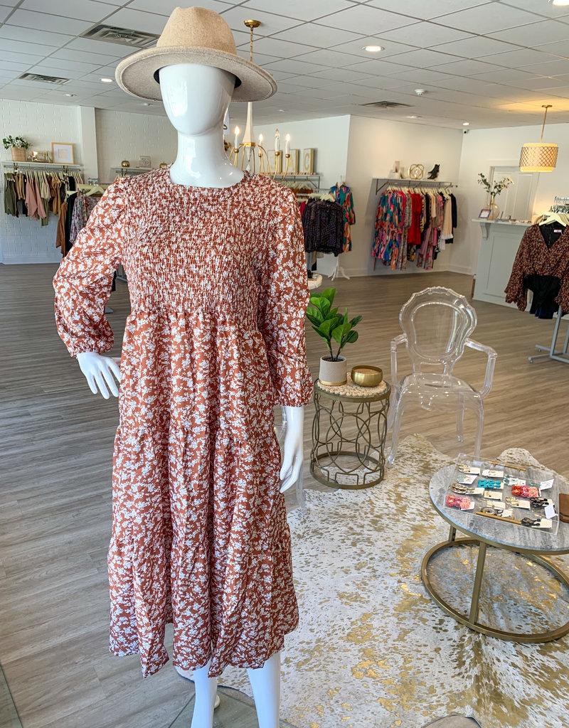 Newport Dress