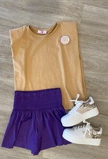 Charli Shorts