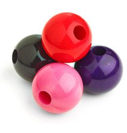 FUZE - BALL GAG - PEARL PINK