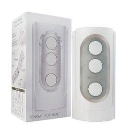 TENGA TENGA - FLIP HOLE - WHITE