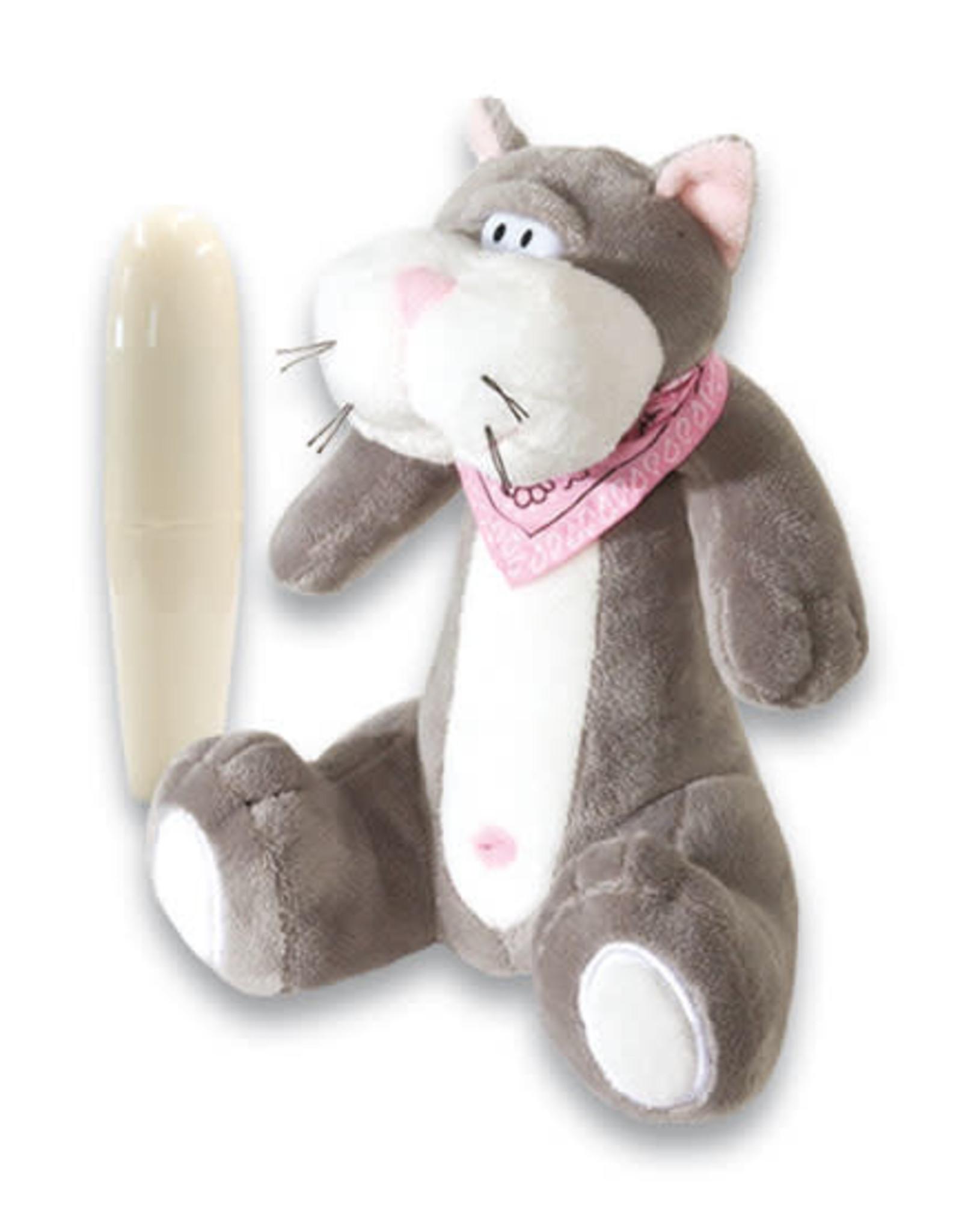 CAT HIDE-A-VIBE