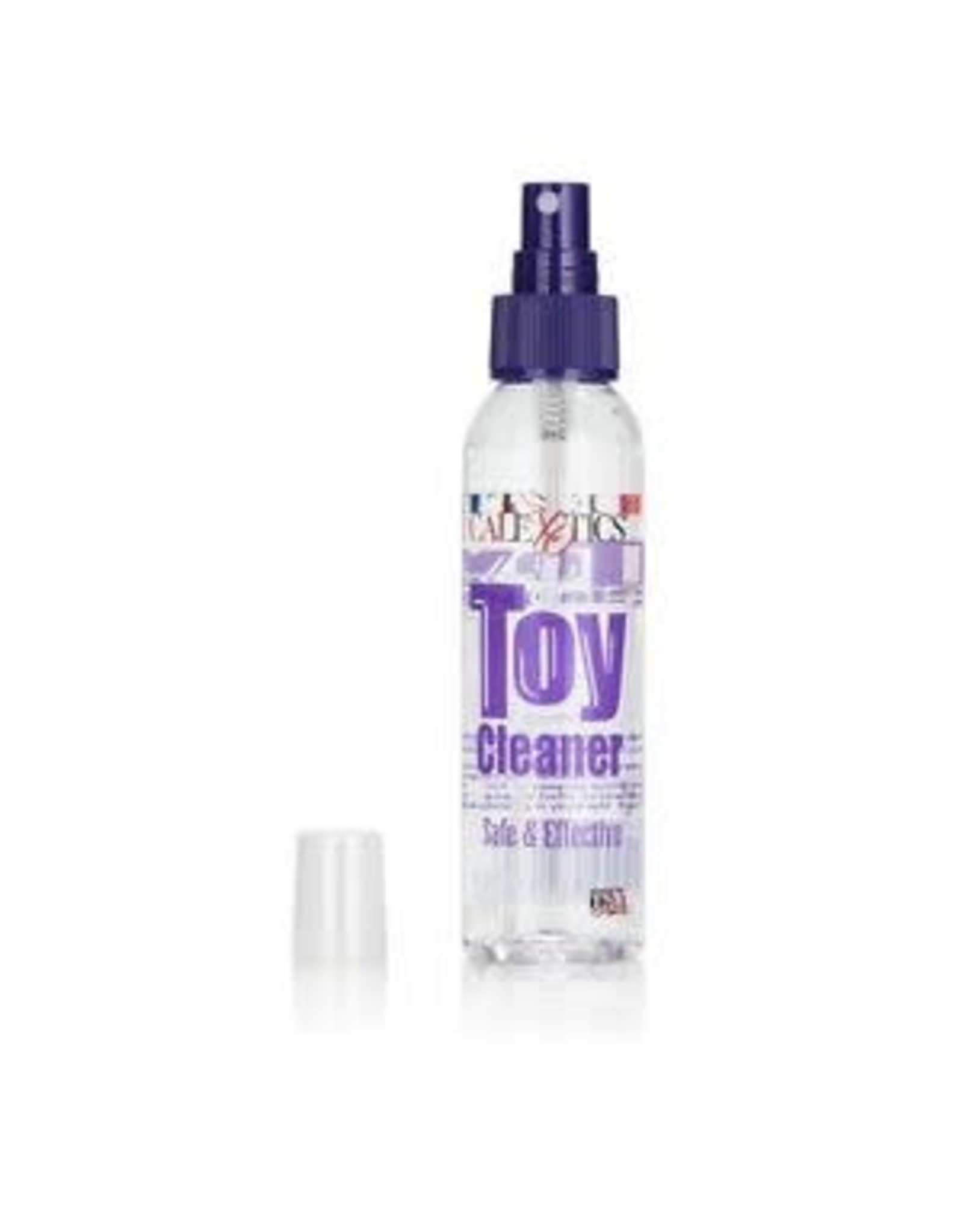 CALEXOTICS ANTI BACTERIAL TOY CLEANER 4.3 OZ