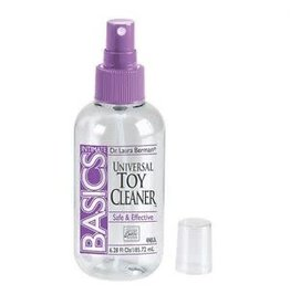 CALEXOTICS BERMAN CENTER - UNIVERSAL TOY CLEANER - 6.2OZ