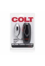 COLT - SILVER TURBO BULLET