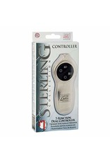 CALEXOTICS STERLING CONTROLLER - 7 FUNCTION - DUAL