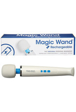 MAGIC WAND BY VIBRATEX MAGIC WAND - RECHARGEABLE
