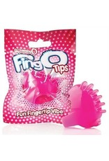 SCREAMING O SCREAMING O - FINGO TIPS - PINK
