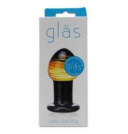 GLAS - GALILEO - BUTT PLUG
