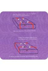 SPORTSHEETS SPORTSHEETS - UNDER THE BED RESTRAINT SYSTEM