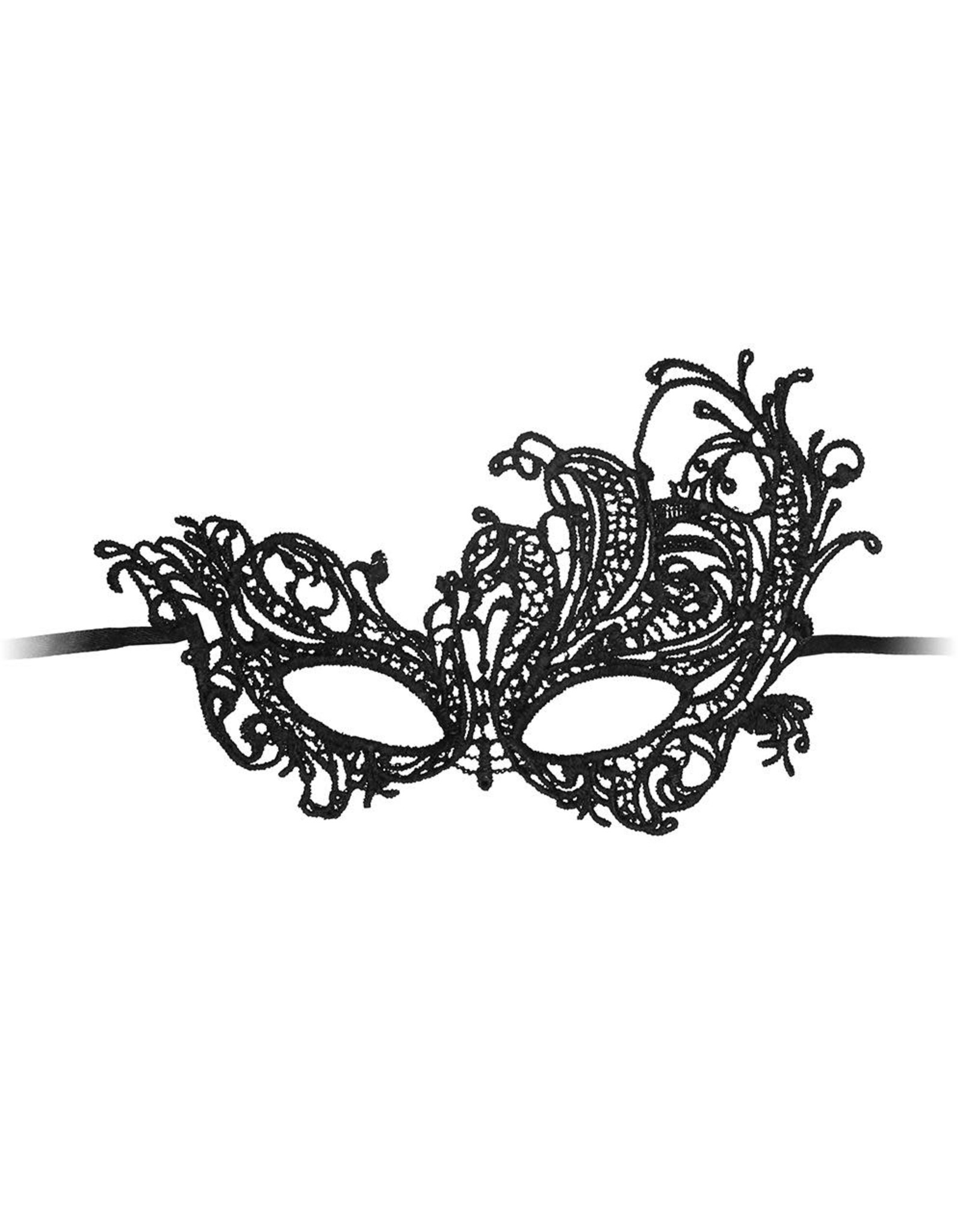 OUCH! - ROYAL LACE MASK