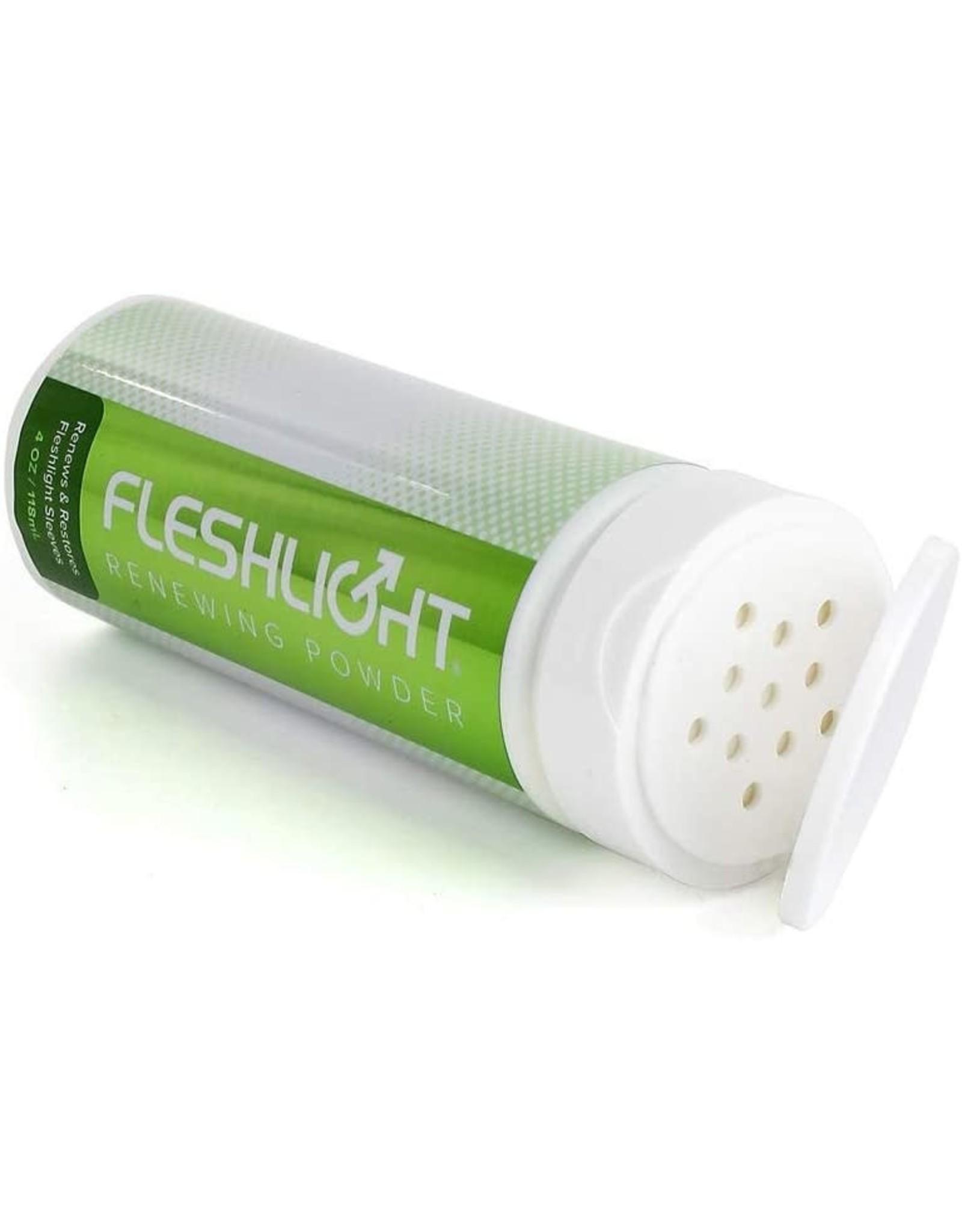 FLESH-LIGHT FLESHLIGHT - RENEWING POWDER - 4OZ