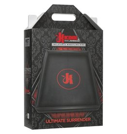 DOC JOHNSON DOC JOHNSON - KINK - ULTIMATE SURRENDER WRESTLING RING