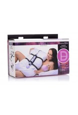 WAND ESSENTIALS - PASSION PILLOW UNIVERSAL WAND HARNESS