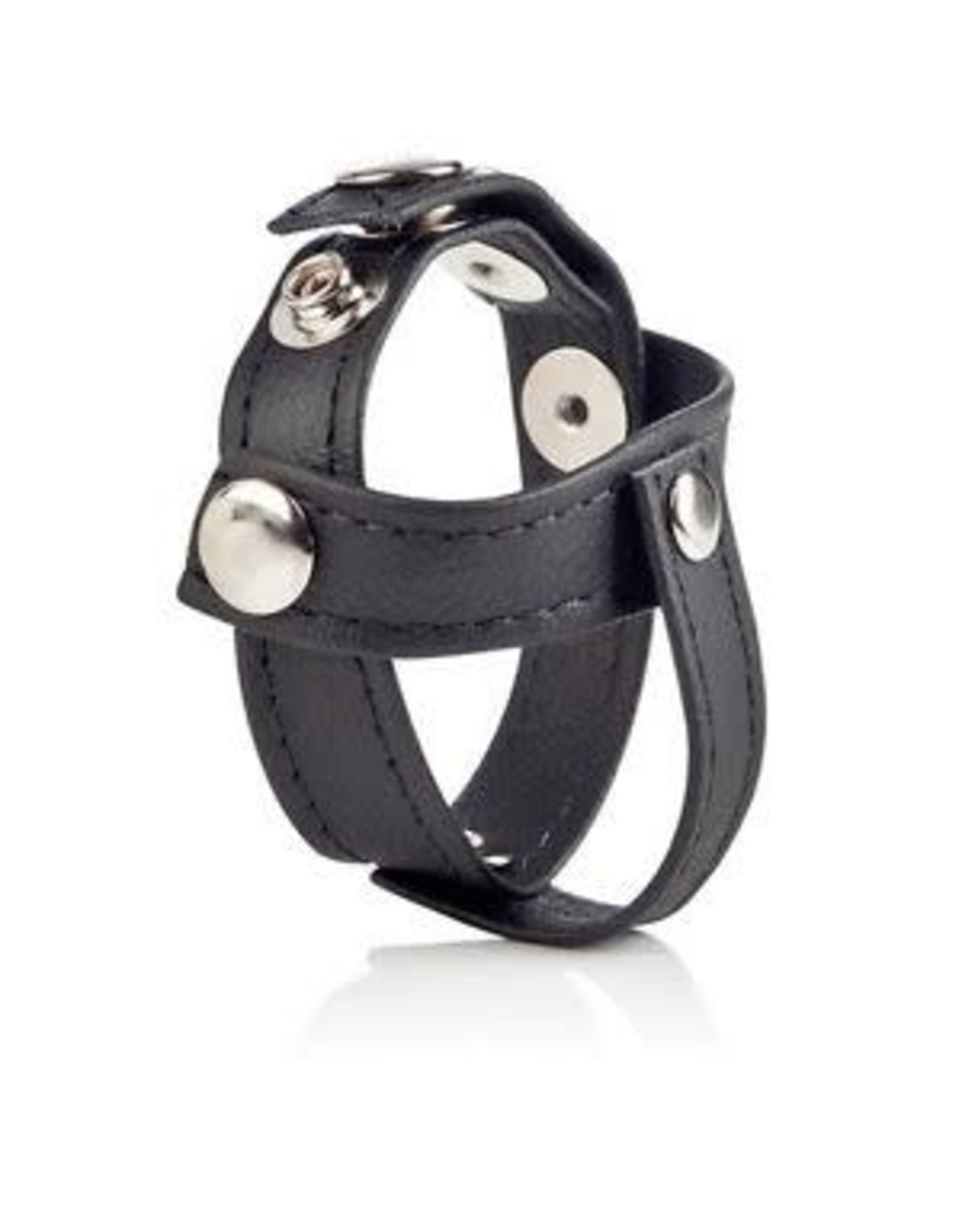 COLT CALEXOTICS - COLT - LEATHER C\B STRAP