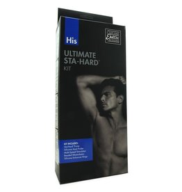 HIS ULTIMATE STA-HARD KIT - BLUE/BLACK