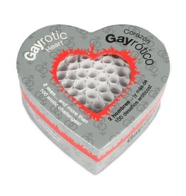 GAYROTIC HEART - GAME