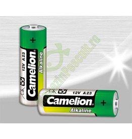 CAMELION ALKALINE 12V BATTERY - A23