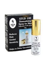 STUD 100 - GOLD LABEL - 12G