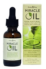 MIRACLE OIL 100% NATURAL 1OZ